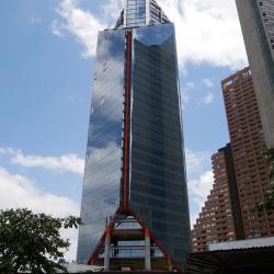 Torre Atrio