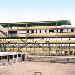 Edificio Tambora