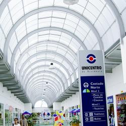 Centro Comercial Unicentro De Occidente