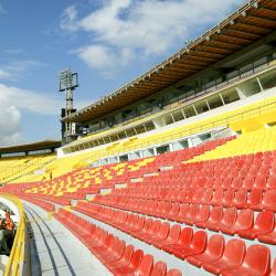 Ampliación Estadio El Campín
