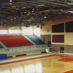 Coliseo Universidad Del Norte