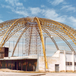 Coliseo Toto Hernández