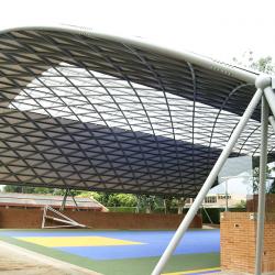 Gimnasio Los Andes