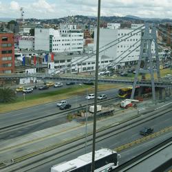 Puente Calle 94