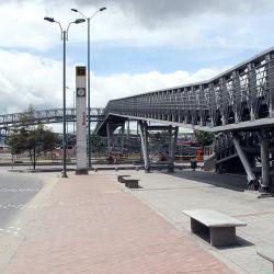 Puente Avenida Ciudad De Cali
