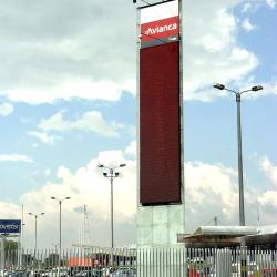 Torre Puente Aéreo
