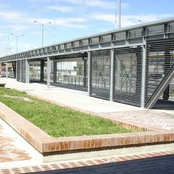 Estación Transmilenio
