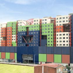 Edificio Parque Victoria